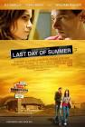 夏日的最后一天