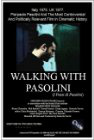 Walking with Pasolini