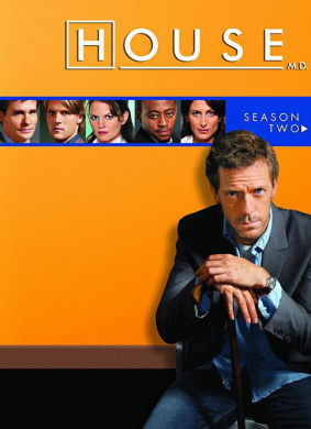 豪斯医生 第二季