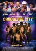 巧克力之城