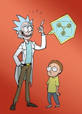 瑞克和莫蒂 第二季