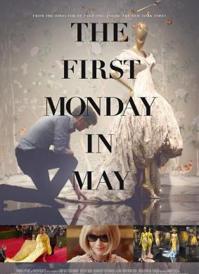 五月的第一个星期一