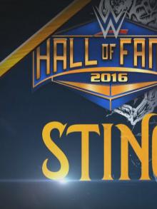 摔角名人堂2016