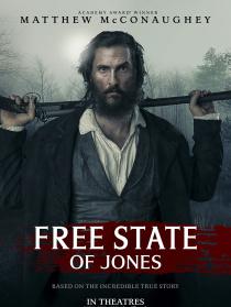 琼斯的自由国度