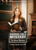 Garage Sale Mystery The Novel Murders