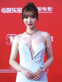 第16届上海国际电影节开幕式