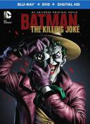 蝙蝠侠:致命玩笑