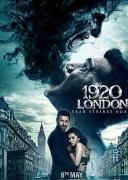 1920 伦敦