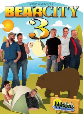 欲望熊市3