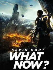 凯文·哈特:整点啥呢?