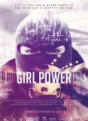 女孩的力量