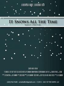 所有下雪的时间