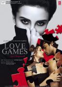 爱情的游戏