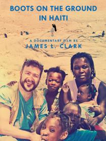 在海地的地面部队