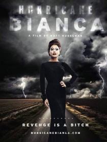 Hurricane Bianca