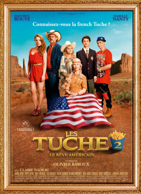 tuche 2的美国梦