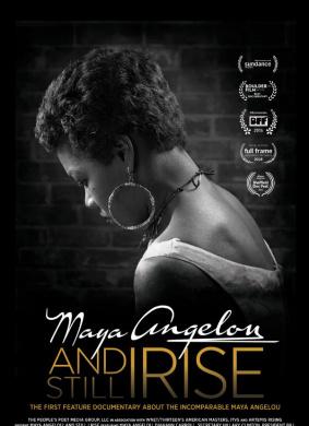 玛雅·安吉卢:人民诗人