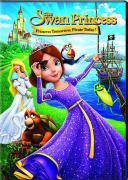 天鹅公主:明日公主今日海盗