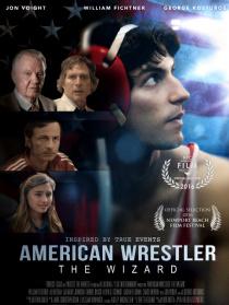 美国摔跤手:巫师