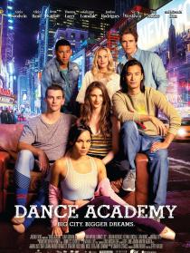 舞蹈学院:大电影