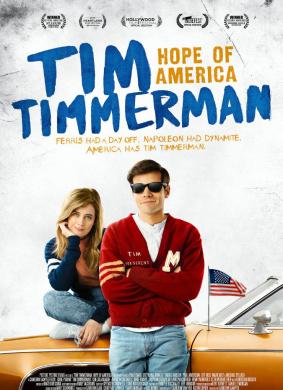 蒂姆·蒂姆曼,美国希望