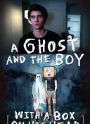 幽灵和头套男孩