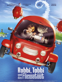 罗比和托比的奇幻冒险