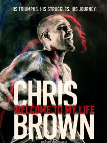 克里斯·布朗:欢迎来到我的生活
