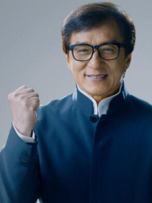 光荣与梦想——我们的中国梦系列公益片