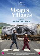 脸庞,村庄