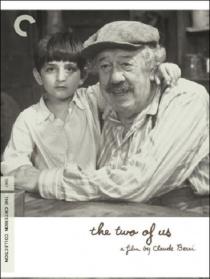 老人与小孩