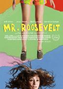 罗斯福先生