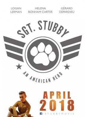 斯塔比中士:一个美国英雄