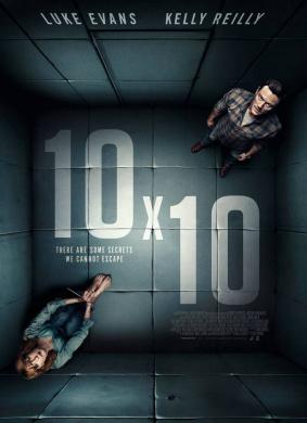 10英尺×10英尺