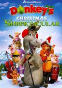 驴子的圣诞歌舞秀(译制版)