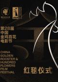 第28届中国金鸡百花电影节红毯仪式