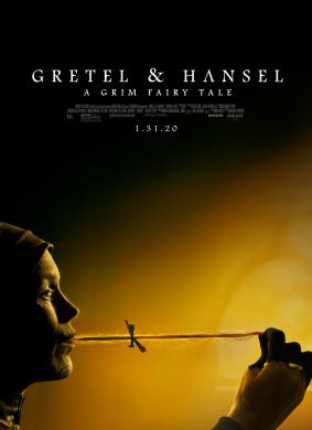 格蕾特和韩塞尔