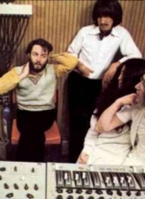 披头士乐队:回归