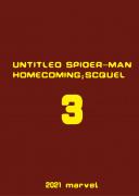 蜘蛛俠:英雄歸來3