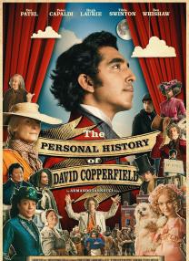 大衛·科波菲爾的個人史