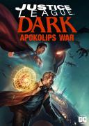 黑暗正义联盟:天启星战争