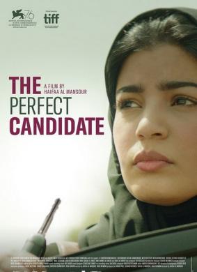 完美候选人