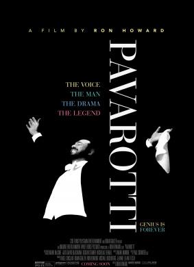 帕瓦罗蒂·一声为爱