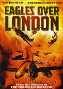 伦敦上空的鹰