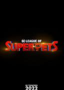 DC超级宠物联盟