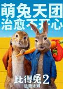 比得兔2:逃跑计划(译制版)