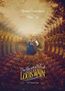 路易斯·韦恩的激情人生