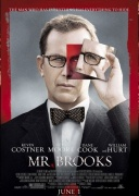 布鲁克斯先生