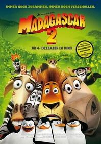 马达加斯加2