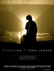 刺杀约翰·列侬